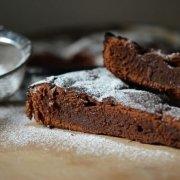 Dolci senza zucchero: torta tenerina