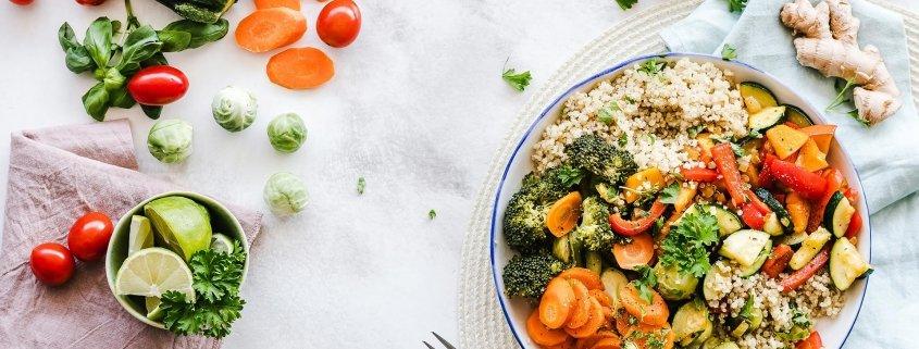 Alimenti di alta qualità Vitaly Food