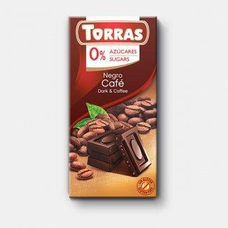 torras classic negro cafe
